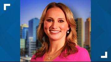 Sydney Cariel, Sports Digital Content Producer/Reporter