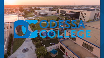 Looking for a job? Odessa College is hiring