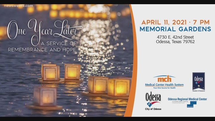Odessa Chamber of Commerce invites community to COVID-19 remembrance service