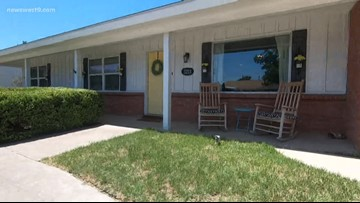 Basin housing market leads couple to purchase house sight unseen