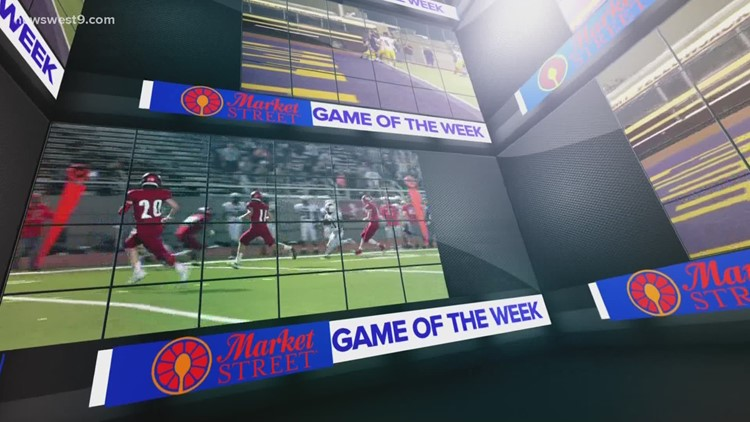 Week 10-Fort Stockton vs. Andrews