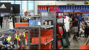 Sales tax holiday provides relief for back to school shoppers