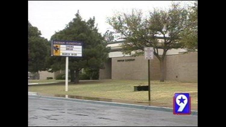 Midland Student Brings Gun to School