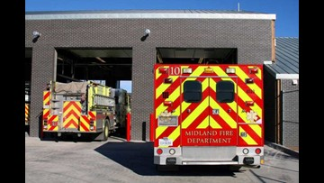 City of Midland set to vote for two new fire stations
