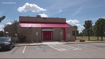 Odessa community buildings finish renovations
