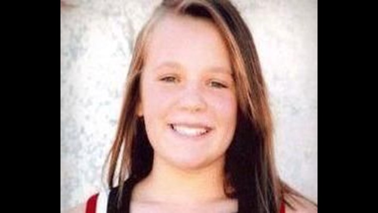 Vigil being held for Hailey Dunn