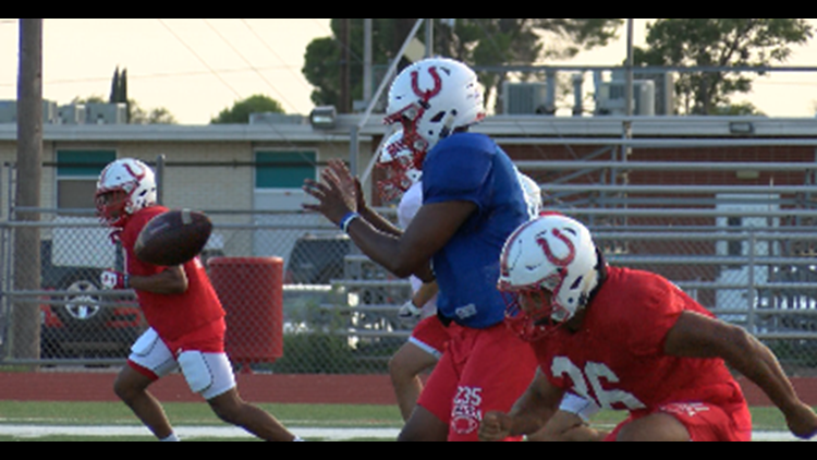 Odessa High looking to bounce back after back-to-back losses