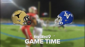 Week 11-Big Spring vs. San Angelo Lakeview