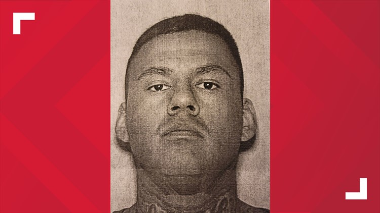 Denver City PD looking for man wanted for questioning in Attempted Murder Investigation
