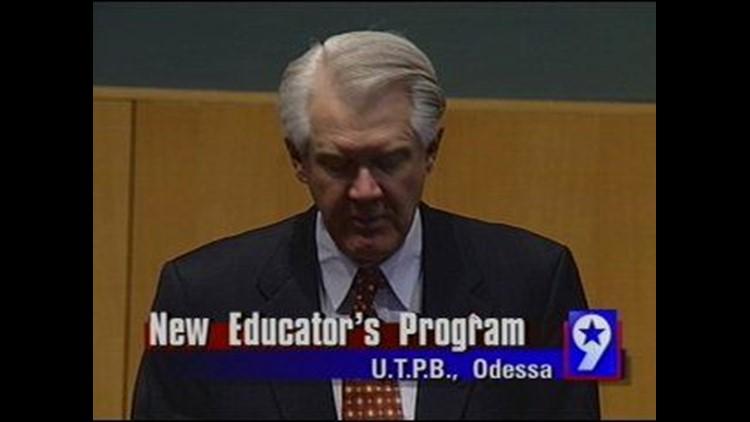 UTPB Announces New Education Program