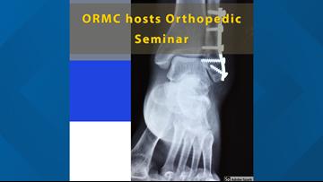 Odessa Regional Medical Center hosts orthopedic seminar