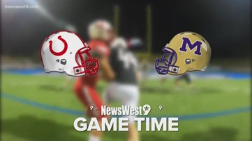 Week 11-Odessa High vs. Midland High