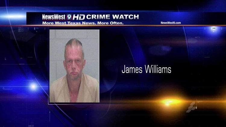 """Jury Selection to Begin Tuesday for Odessa Man Who Claims He """"Killed Satan"""""""