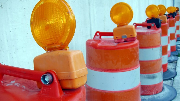 Third construction project to begin for Hwy 285 in Reeves