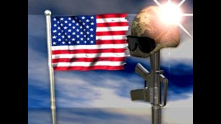 Soldier From Odessa Killed in Afghanistan Attack