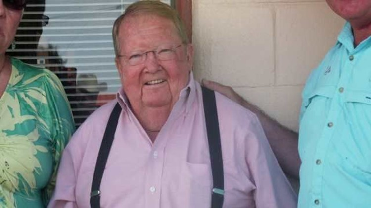 Howard County Community Remembers Marvin Quot Quail Quot Dobbs