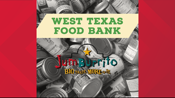 Jumburrito donations continues to grow strong after 10 years
