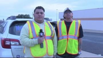 Pothole Patrol Part 3 8th & Nabors