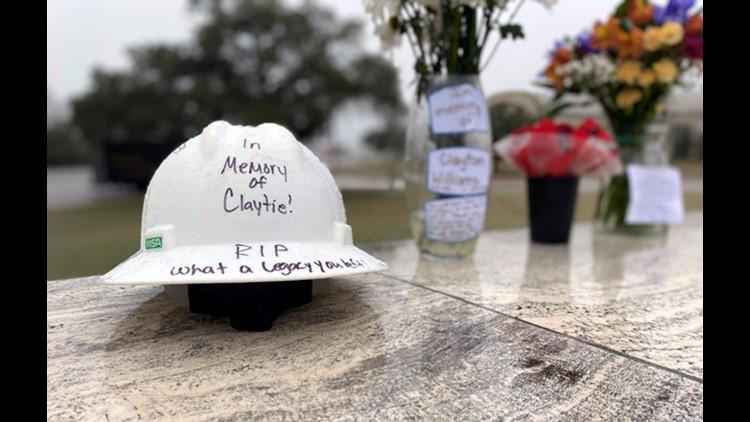 Clayton Williams, West Texas legend, dies at 88-years-old