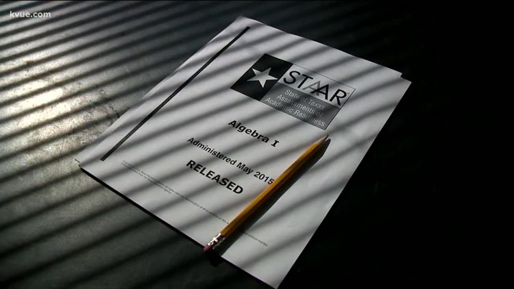 Texas Lawmakers Approve Measure To Audit The STAAR Test