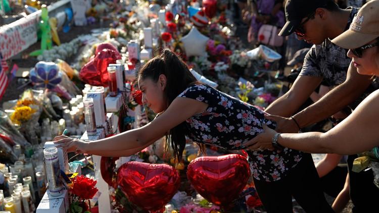 Cowboys donating $50,000 to victims in El Paso shooting