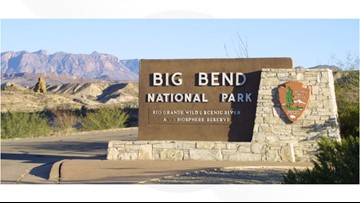 Big Bend increases campsite prices