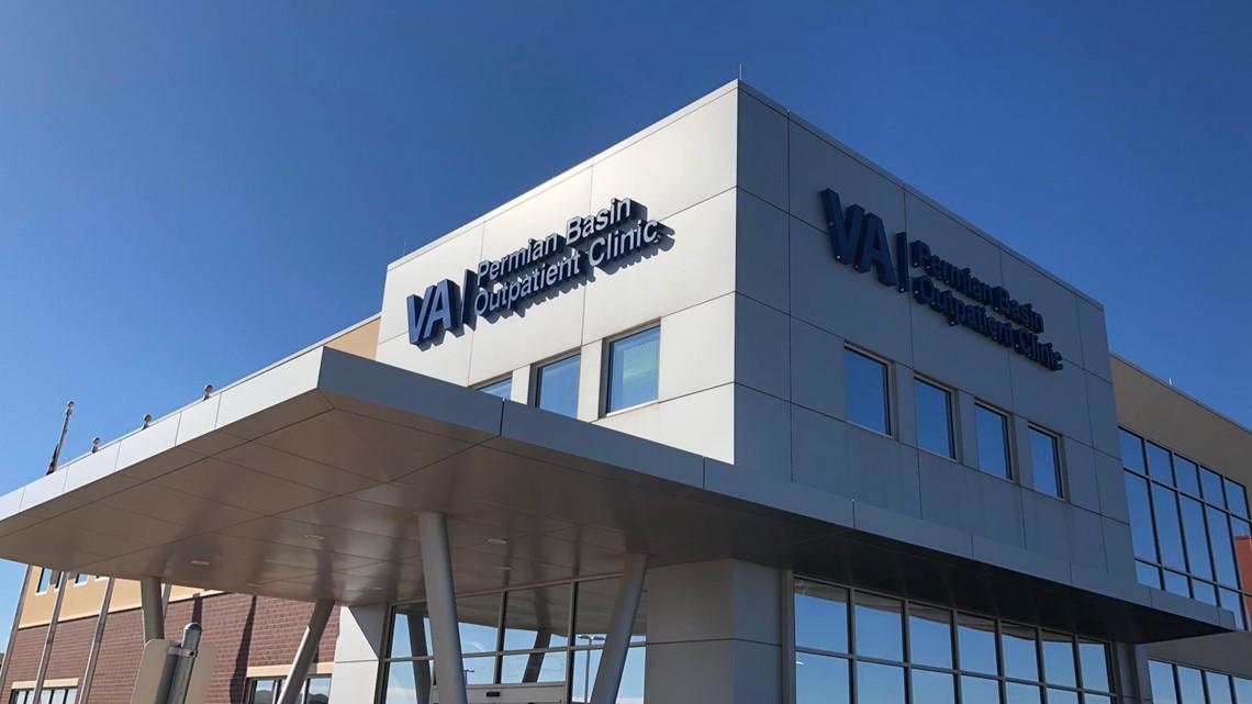 West Texas VA Clinic bringing specialized telehealthcare