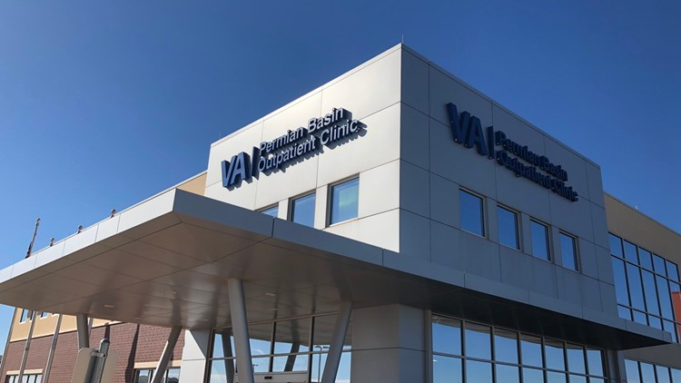 West Texas VA Clinic bringing specialized telehealthcare