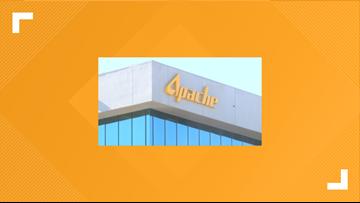 Apache closing office in San Antonio