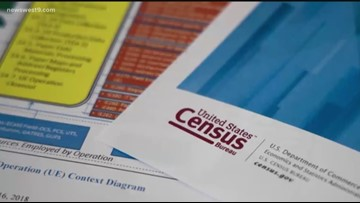 Permian Basin schools earn prizes for participating in census reporting event