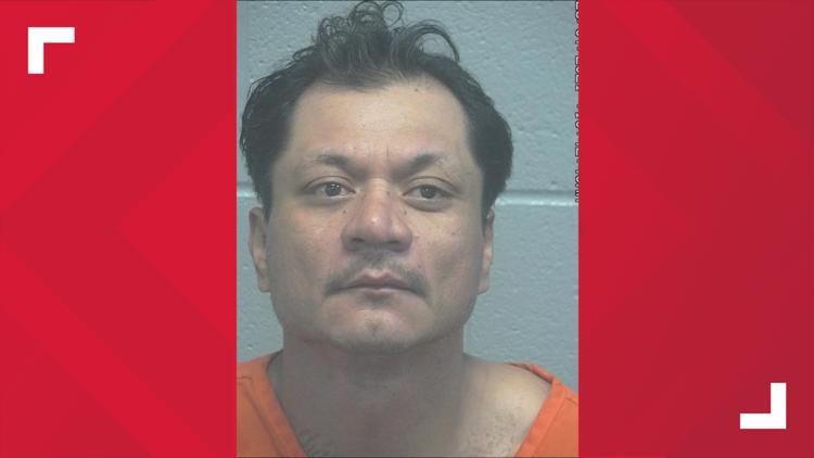 Arrest made in Midland shooting that seriously injured 1 person