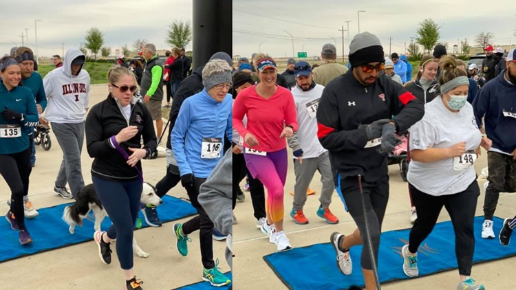 Desert Dash 5/10K raises $25,000 for Medical Center Health System Foundation