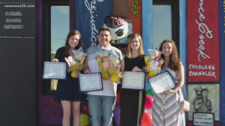 Midland Teen Court Scholarships