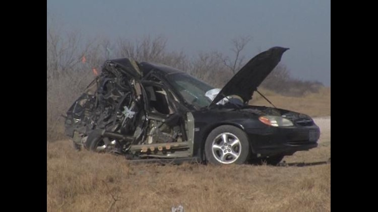 Midland Man Killed in Accident on Highway 176