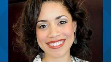 Houston councilwoman Amanda Edwards jumps into Democratic primary in hopes of unseating Republican U.S. Sen. John Cornyn