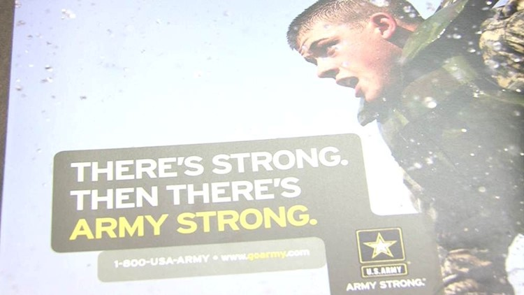Midland County Sheriff's Office Partnering With U.S. Army to Bring Vets Jobs