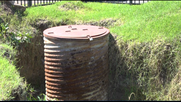 City of Midland grants over $1M to replace storm drains