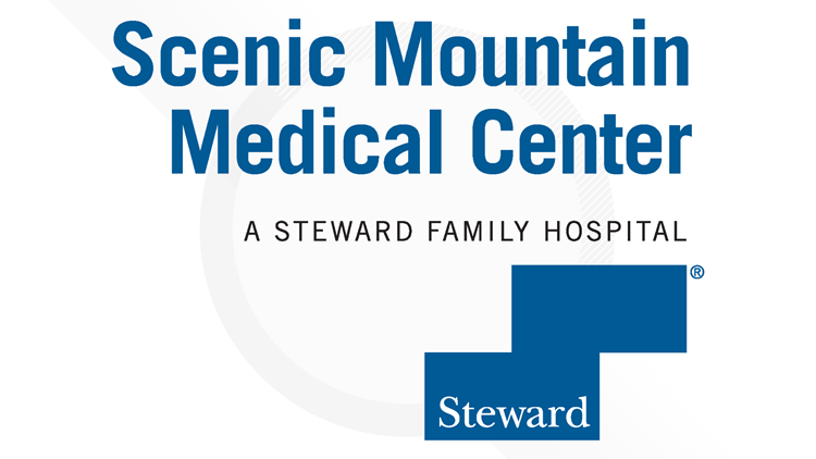 Scenic Mountain Medical Center to hold drive-thru vaccine clinic