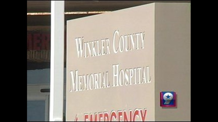 Winkler County Looking for New Hospital Administrator