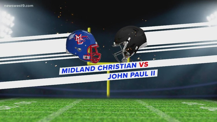 Week 8 | Midland Christian vs. John Paul II