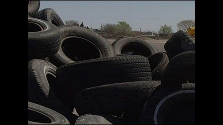Illegal Dumping Costing Odessa Taxpayers