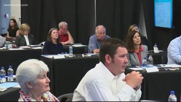 Midland is planning next year's budget