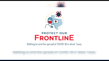 Protecting our frontline in West Texas amidst COVID-19