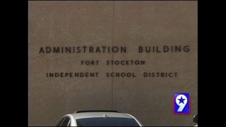 Fort Stockton ISD Holding Meeting Over New School Uniforms for Next Year