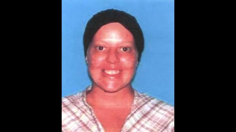 Ward County Sheriff's Office Searching For Missing Person