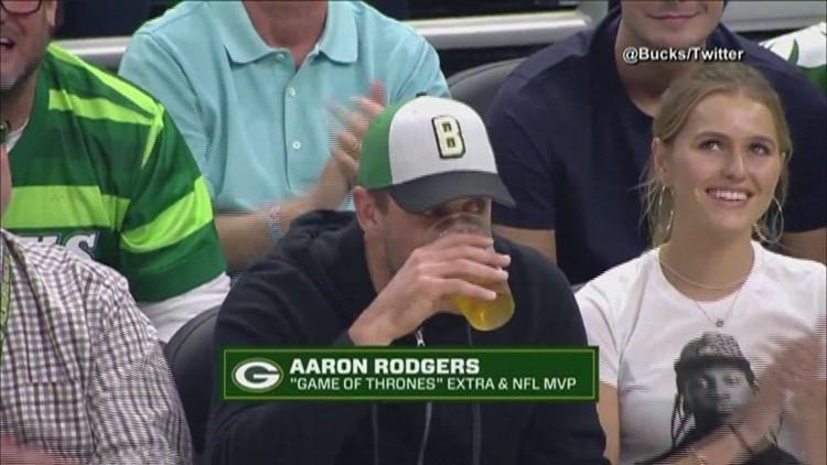 Packers beer challenge