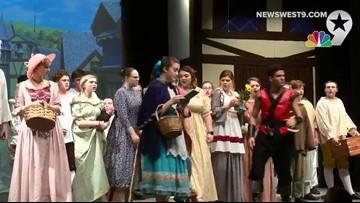 Midland Christian School presents 'Disney's Beauty and the Beast'