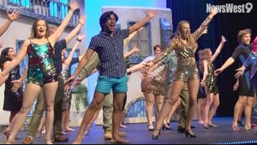 Behind the Curtain: Mamma Mia!