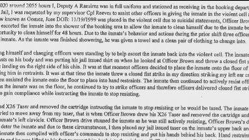 Sam's Club stabbing classified as a hate crime