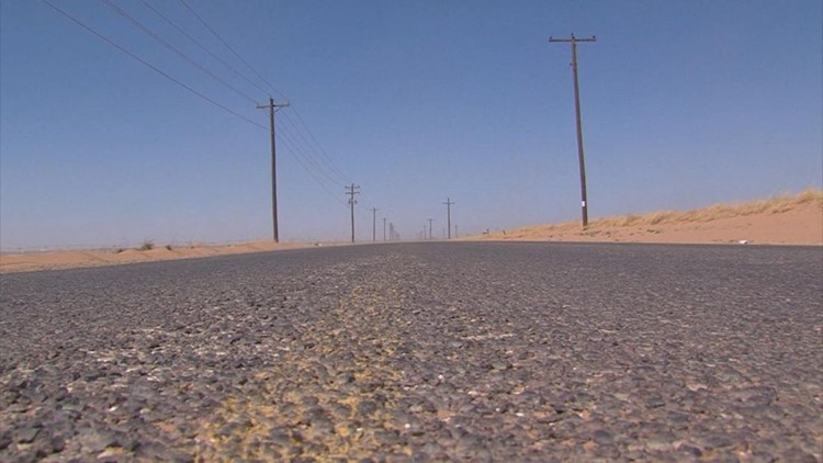 Permian Basin Drought Problems Getting National Attention